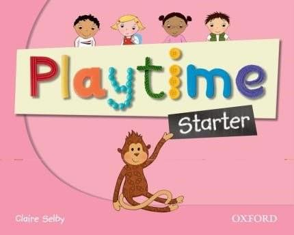 OXFORD Playtime